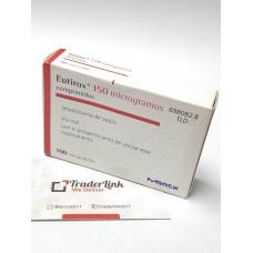 Eutirox 150 mcg x 100 Comprimidos