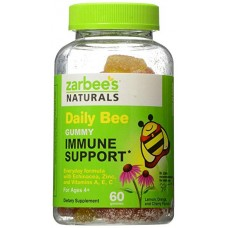 Daily Bee Immune Support x 60 Gummies